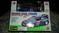 KRONOS  TOTAL  CITROEN 1:32 --metal body kit---World RallyTeam