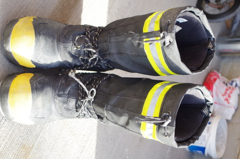 heavy duty winter work boots
