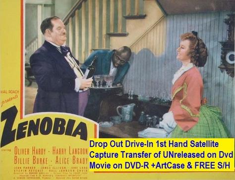 """""""Zenobia"""" (1939)(DVD-R)"""