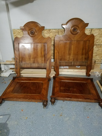 Head and Foot boards
