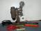 Antique, Cast Iron Projector