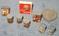 Miniature & Dollhouse Food Items