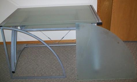 3 piece L Shape Desk