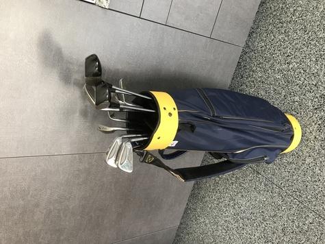 men's golf clubs