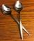 Oneida Stainless 'Windrift' Pattern Sugar Spoon