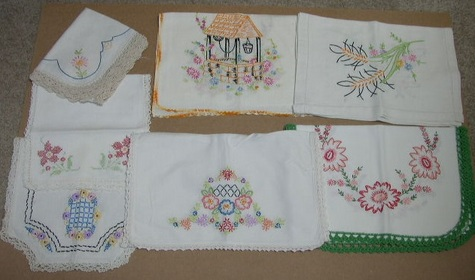 Linens for your Retail Sale