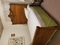Very Nice Antique Wooden Full Size Bed