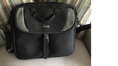 Targus Laptop Notebook Bag Sleeve