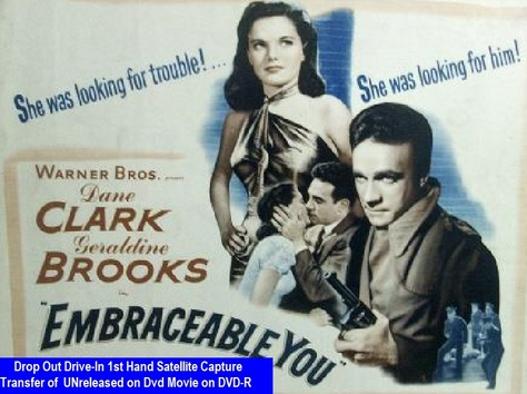 """""""Embraceable You"""" (1948){DVD-R}"""