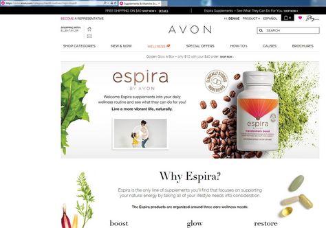 ESPIRA for Wellness