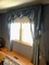 Curtains - Formal Dining Room