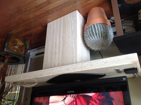 Sofa/TV table