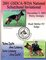 2001 GSDA-WDA National Schutzhund Invitational Program