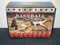 Baseball - A Film by Ken Burns - VHS Box Set