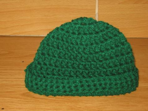 Baby Boy Hat 2