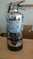 Oil Fire Extinguisher-K Class,6L,Chrome Container,used,untagged
