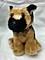 Kohair Mini Plush German Shepherd Puppy NEW w/ Tags