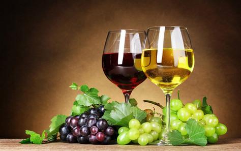 The best fine wine