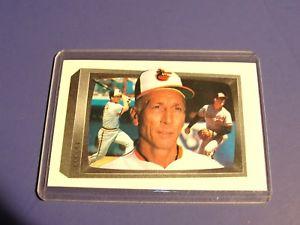 1989 Bowman - [Base]#260 Cal Ripken Jr., Cal Ripken Sr., Bill Ripken