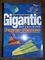 NEW Gigantic Sky Cruising Paper Planes Book