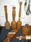 Antique & Primitive Wooden Kitchenware
