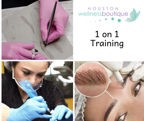 Microblading Refresher Training