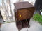 Art Deco Small Side Table