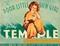 Poor Little Rich Girl~1936~DVD -R+ArtCase~Shirley Temple~FREE SH