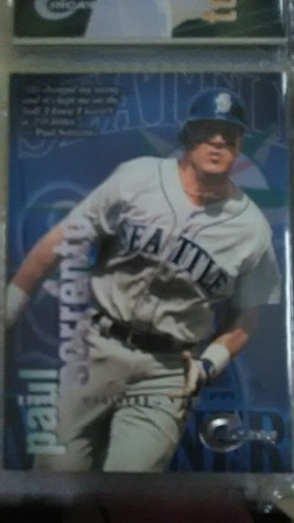 1996 Circa baseball card #46