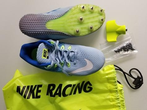 Nike Rival S W6.5 Sprint Spike