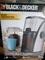 BURR MILL COFFEE BEAN GRINDER - BLACK AND DECKER