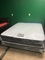 Brand New Queen Size Double Sided Mattress And Boxspring