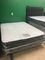 Brand New Queen Size Mattress And Boxspring, Double Sided