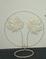 Vintage, Decorative Flower Pot Hangers
