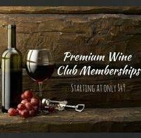 An Amazing Wine Club