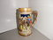 vintager beer stein 7 inches tall