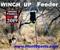 Whitetail Deer Hunting Elevated Blind Feeder DIY Parts