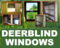 Deerblind Windows Bow Hunting Stand Windows Slider Track