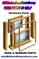 Bilt-Best Double Hung Window Jambliners Sash Replacements