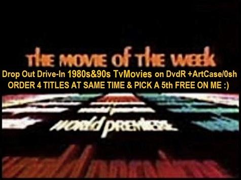 1980s&1990s TvMovies
