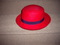 HATS RED