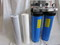 SPECIAL! Whole House 2 Stage Water Filter System $349