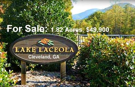 Private Lake & Gated Community