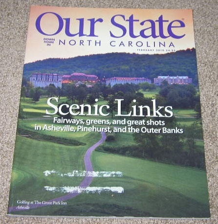 OUR STATE - February 2010