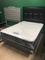 brand new full size mattress and boxpring for sale, affordable