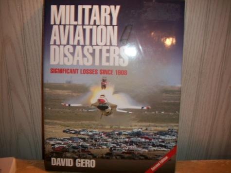 aviation crashes