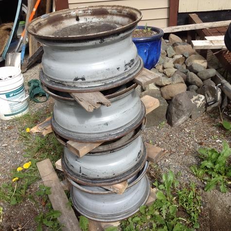 8 bolt wheels