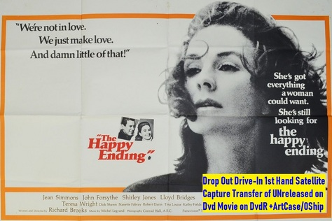 """The Happy Ending"" (1969){DvdR}"