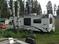 Keystone Cougar  294 travel trailer