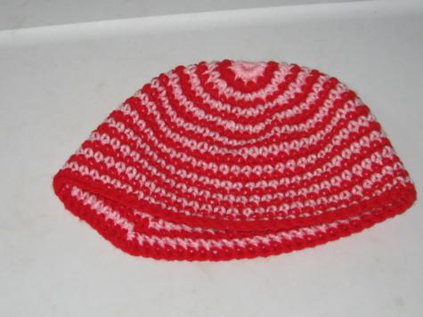 Baby Beanie Hat 1
